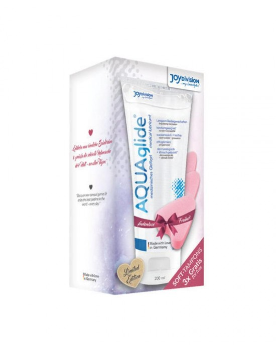 AQUAglide Love Bundle...