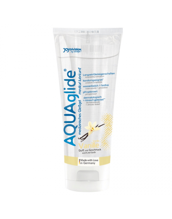 AQUAglide vanilla, 100 ml