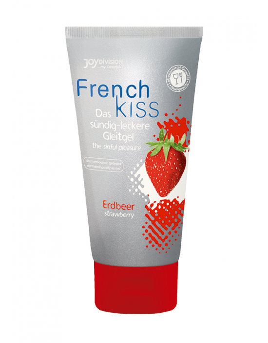 "Frenchkiss ""Strawberry"", 75 ml"