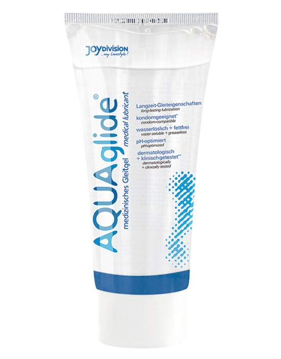 AQUAglide neutral, 50 ml (OE)