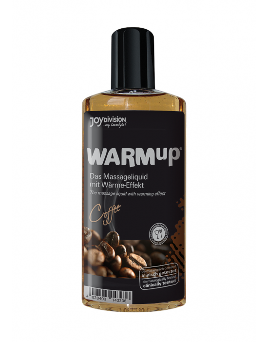WARMup Coffee, 150 ml