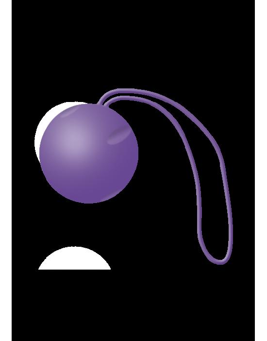 Joyballs Trend single, violet