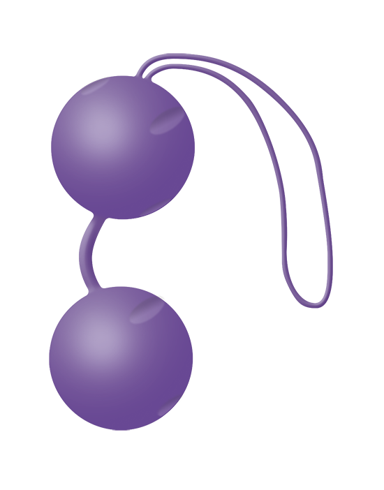 Joyballs, violett