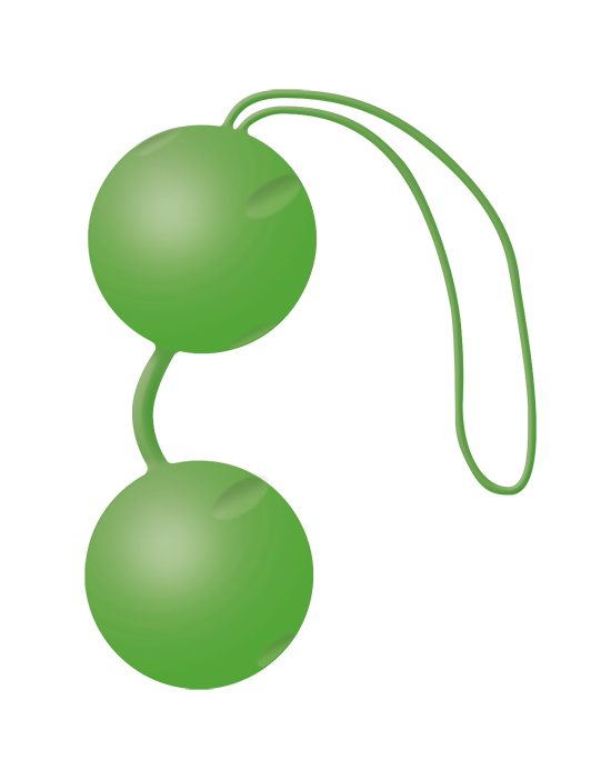 Joyballs, green