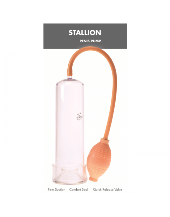 Stallion Penis Pump Linx