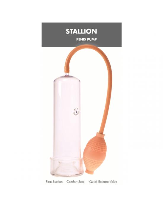 Stallion Penis Pump Linx