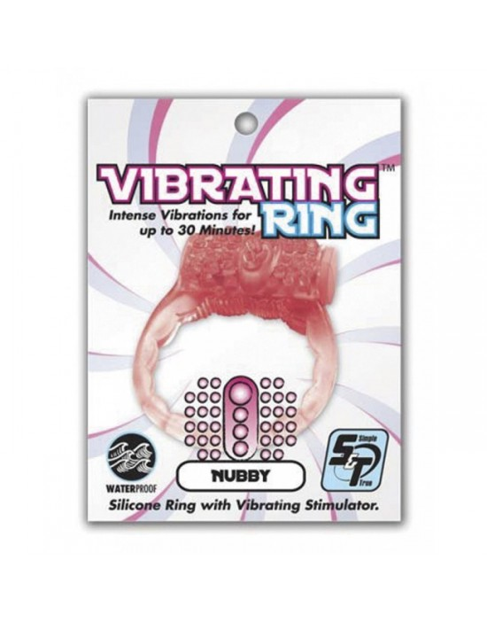 Vibrating Cockring
