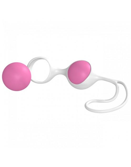 Discretion Love Balls Pink...