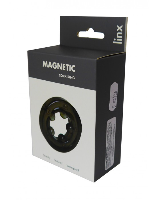 Magnetic Cock Ring